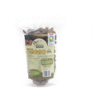 Cacao criollo en grano 200 gramos