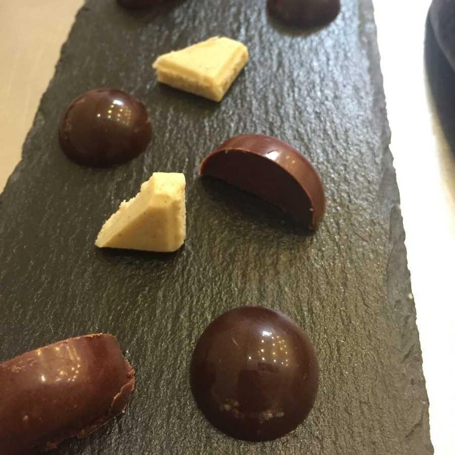 Receta de texturas de chocolate un riquisimo pastel de chocolate