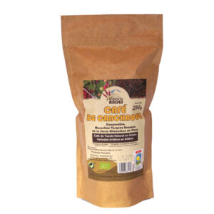 Café de tueste natural en grano 250g Café de Canchaque (El Oro de los Andes)