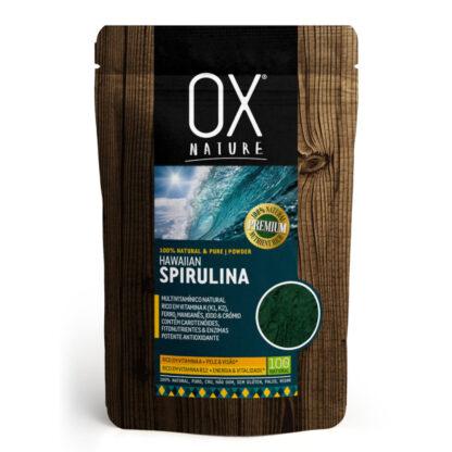 Hawaiian Spirulina en polvo
