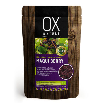 OX Nature Maqui Berry