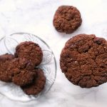 Receta de galletas veganas de quinoa