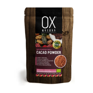 Raw Cacao Powder 125 g