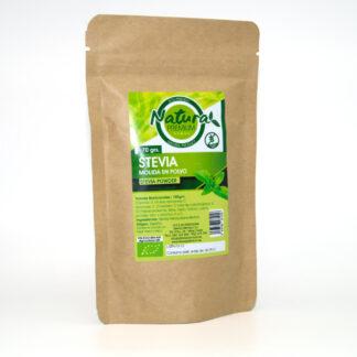 Hoja de stevia en polvo 70 gramos