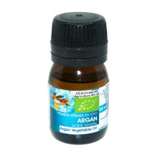 Aceite Vegetal Argán Bio 30 ml