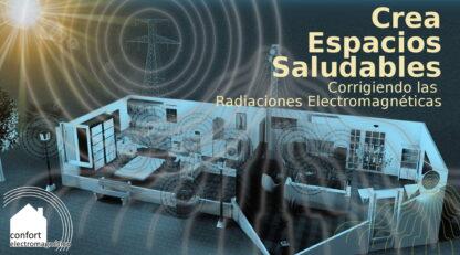 Tarjetas de corrección electromagnetica para electrodomesticos