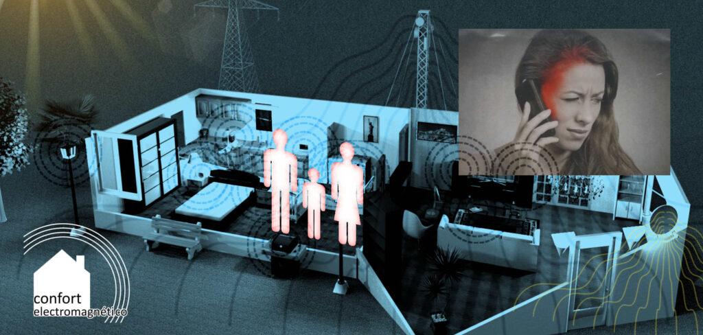 Efectos de las radiaciones electromagnéticas