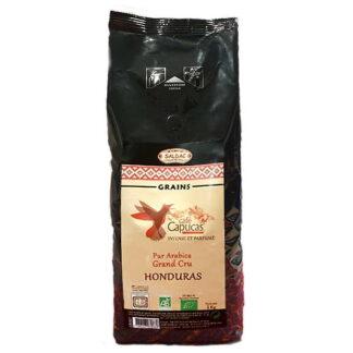 Café de tueste natural de honduras 1 kilogramo