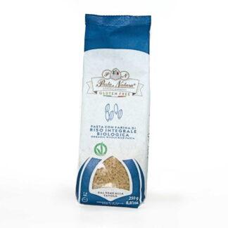 Pasta de arroz integral sin gluten stelline