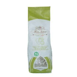 Pasta multilegumbres sin gluten 250 gramos casareccia